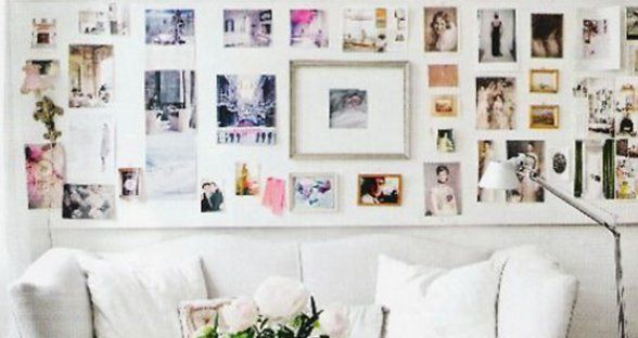 Must Have Gallery Wall Living Room Wall Wall Gallery Wall