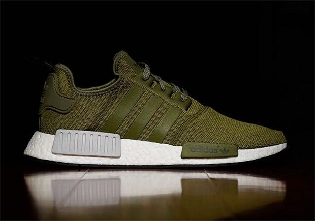 adidas shoes nmd womens adidas nmd r1 olive green 75