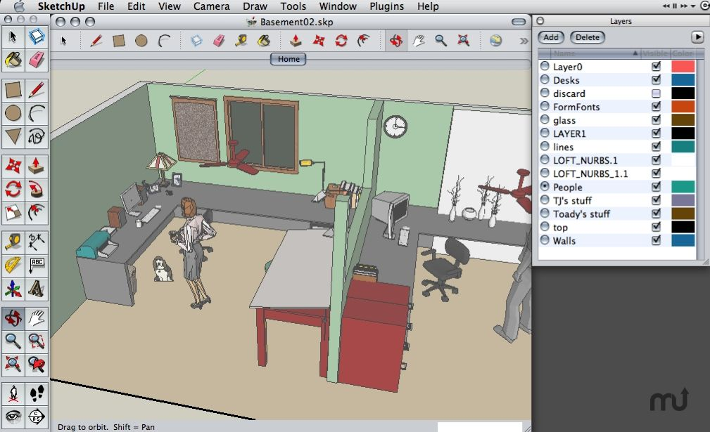 Free Kitchen Design Software For Mac With Images Kitchen