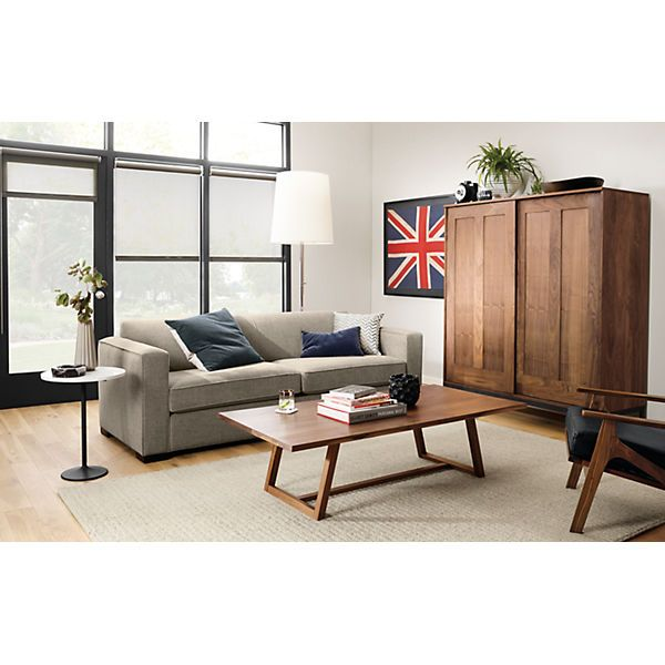 Anywhere Armoires, Linear   Cabinets U0026 Armoires   Living   Room U0026 Board