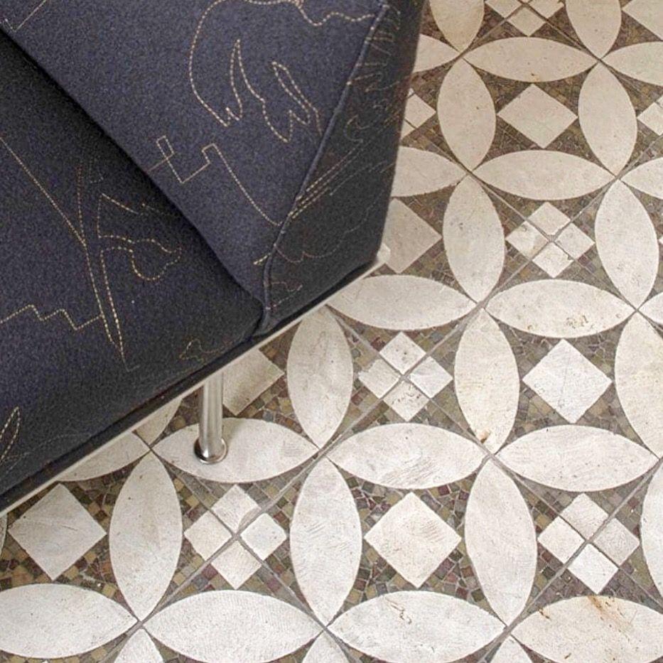 Baba Chic Mosaics Country Floors Of America Llc Mosaic Patterns Mosaic Tiles Mosaic