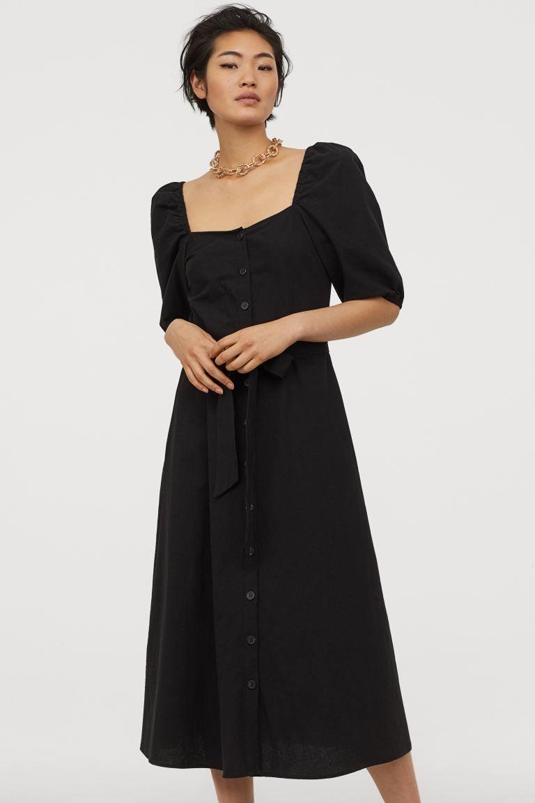 33++ Black cotton dress ideas in 2021