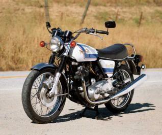 Agnes The Norton Commando 850 Classic British Motorcycles Motorcycle Classics Norton Commando British Motorcycles Classic Motorcycles