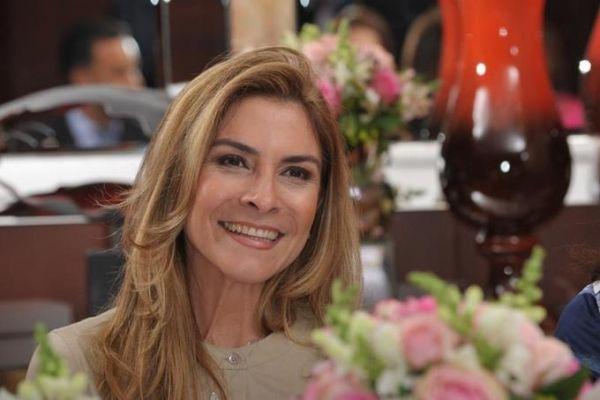 "Carolina Mejía: ""El liderazgo no se hereda, se gana"""