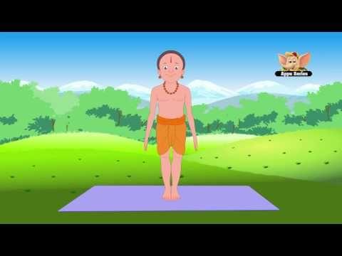 yoga for kids  tadasana  youtube  yoga para niños yoga