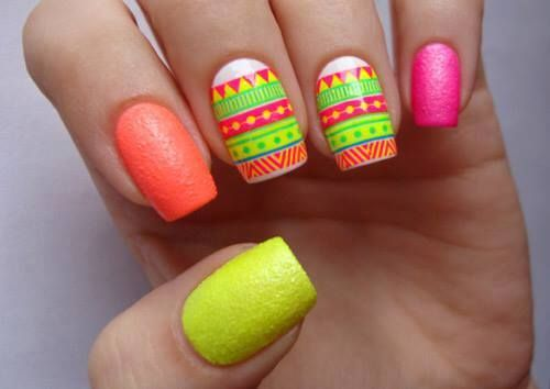 that piping neon #triballife