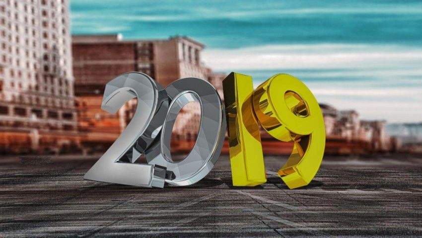 This Is Happy New Year 2019 Editing Background Hd Cb 2019 Happy New