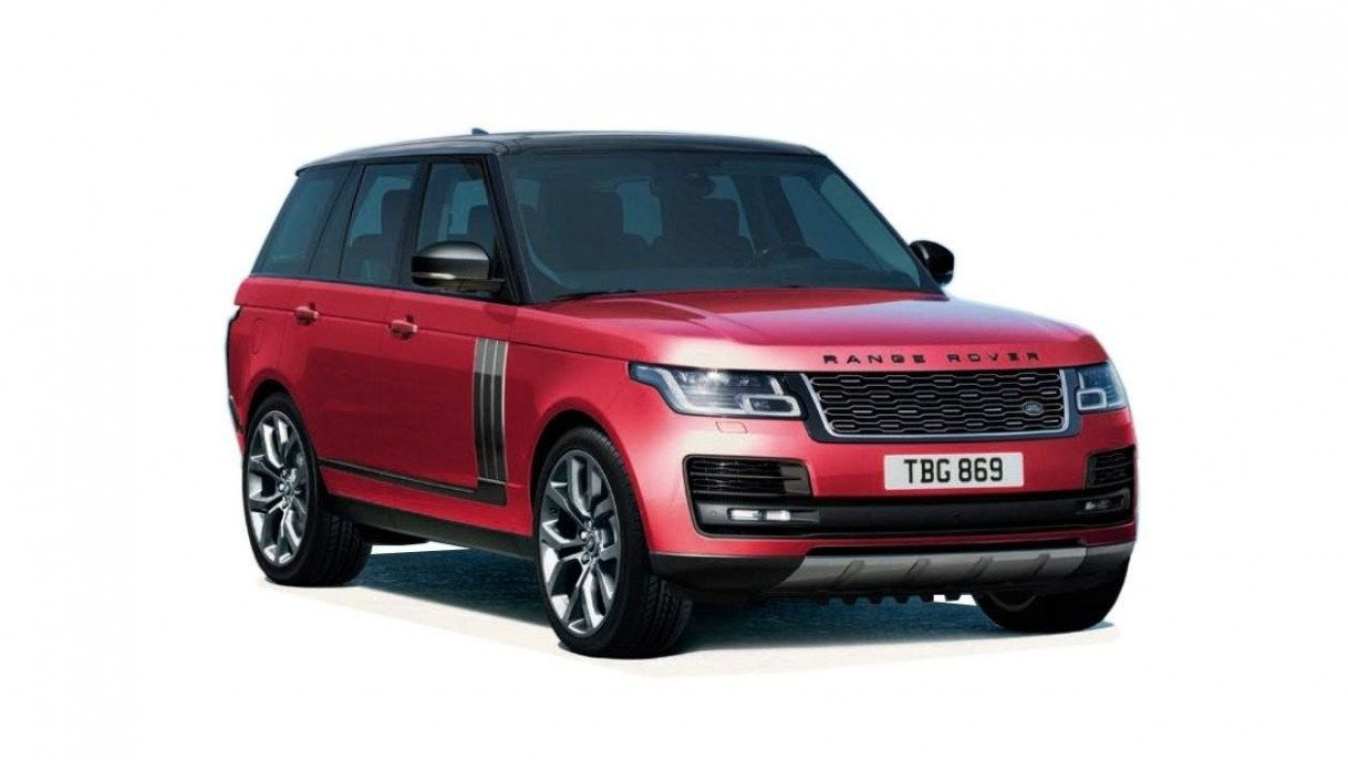 5xx Error Luxury suv, Range rover, Land rover