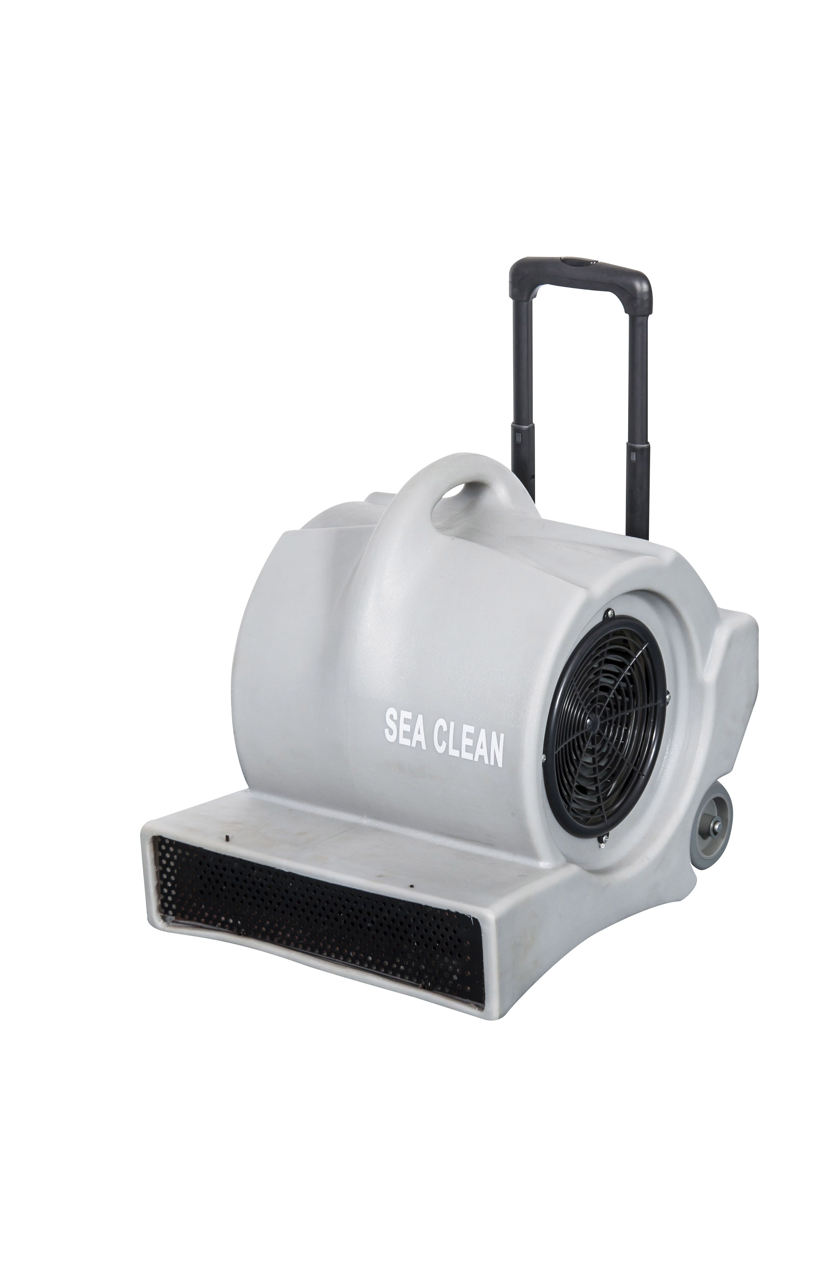 Hot air blower, the excelent choice for wet environment