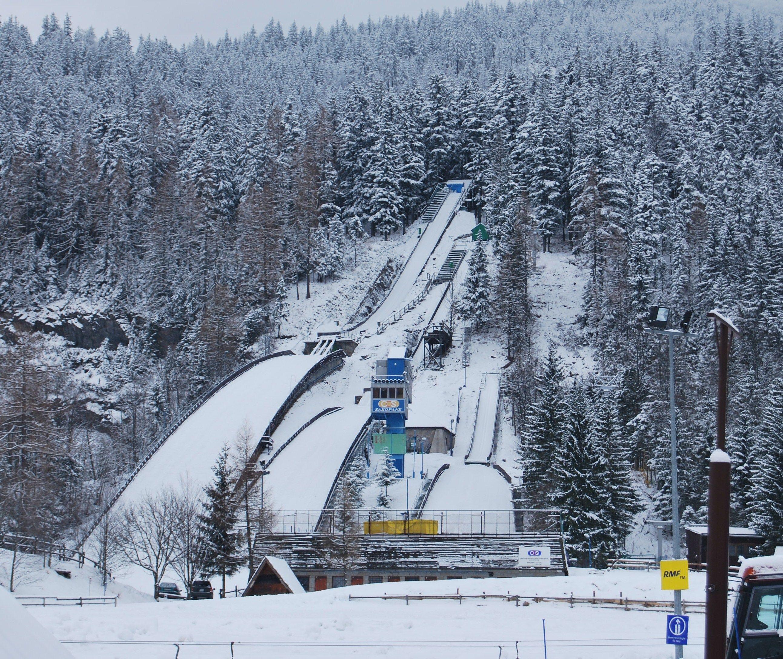 Zakopane Ski And Snowboarding Destination In Poland Ski Resorts