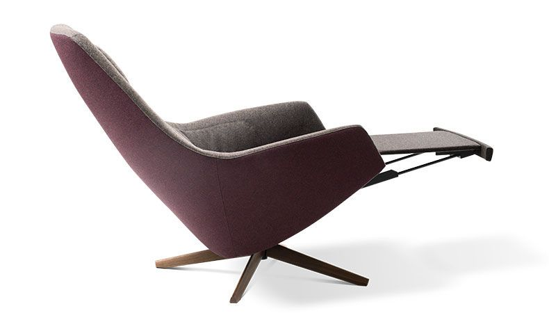 Montis Madonna Fauteuils.Puk Chair By Montis Available At Haute Living Residential