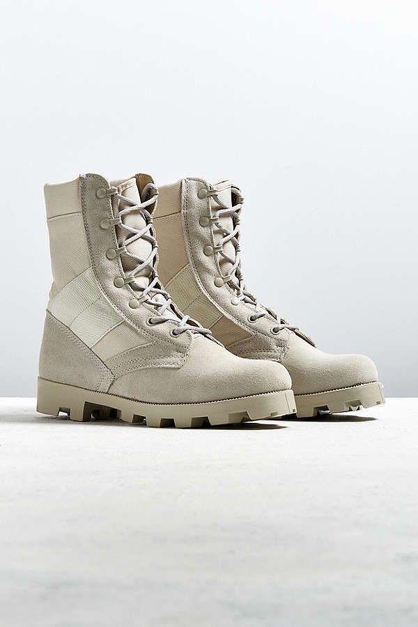 super popular a93e0 473d1 Botas Zapatos · Slide View  1  Rothco Jungle Boot