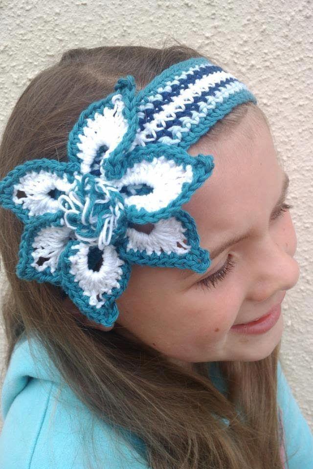 Crochet bag, hat, flowers headband.| \'FRESH OFF THA HOOK\' with ...