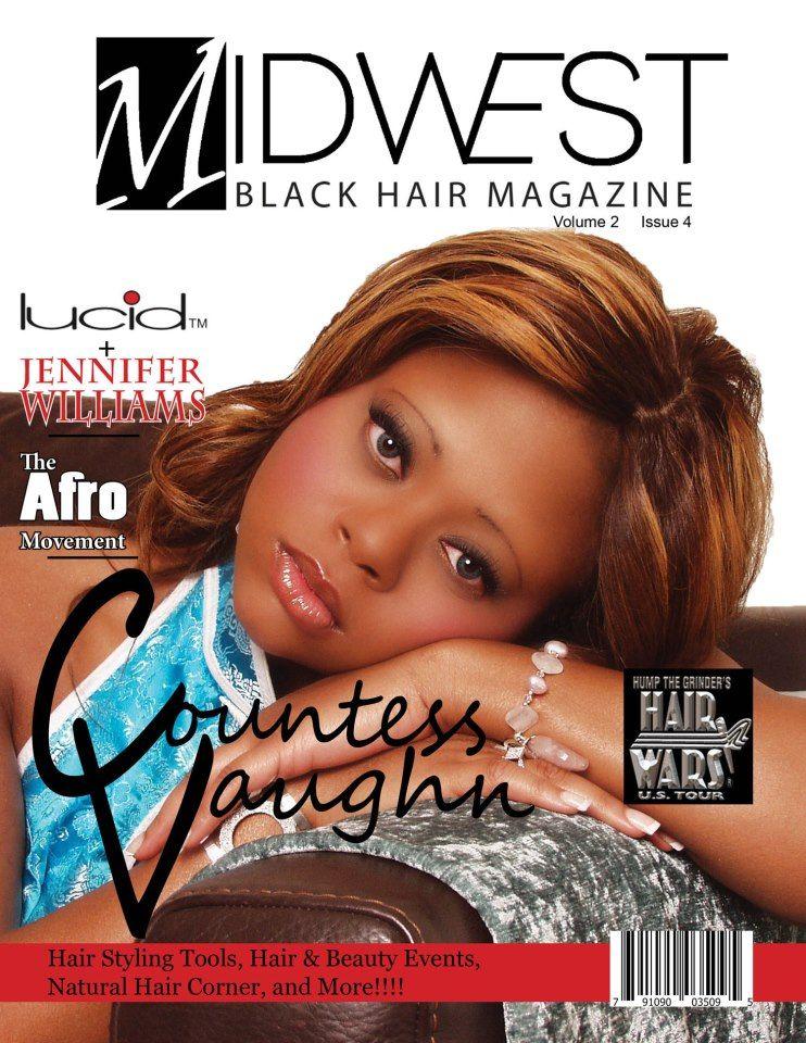 Midwest Black Hair Magazine Hair Magazine Black Hair Magazine Black Hair