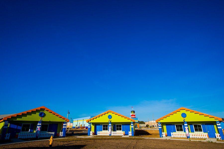 LEGOLAND Beach Retreat LEGOLAND Florida