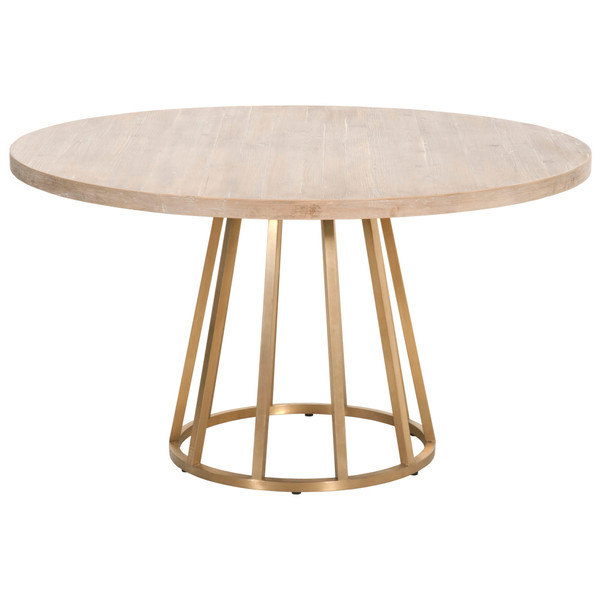 Annex 54 Round Dining Table Top In 2020 Round Wood Dining Table