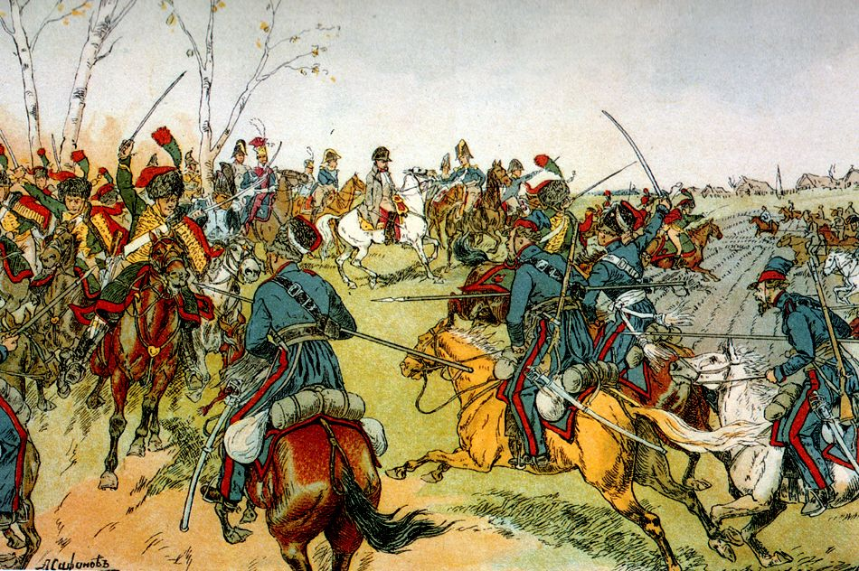 неделю картинки боев казаков тамада это два