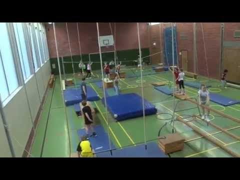 8 coole Spiele für den Sportunterricht - YouTube | Unterricht ...