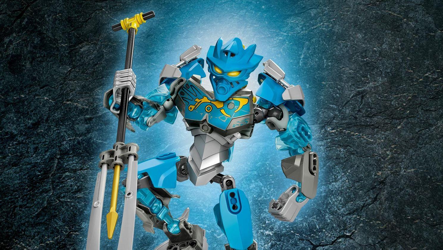 Gali Master Of Water Wallpapers Activities Lego Bionicle Lego Com Bionicle Lego Bionicle Wallpaper