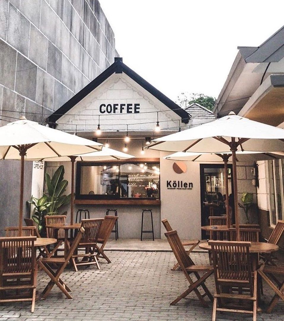 Optimum Blend Coffee On Instagram Take Me To Kollencafe Now Who Else Wants To Come Coffee Shop Decor Cafe Shop Design Cozy Coffee Shop