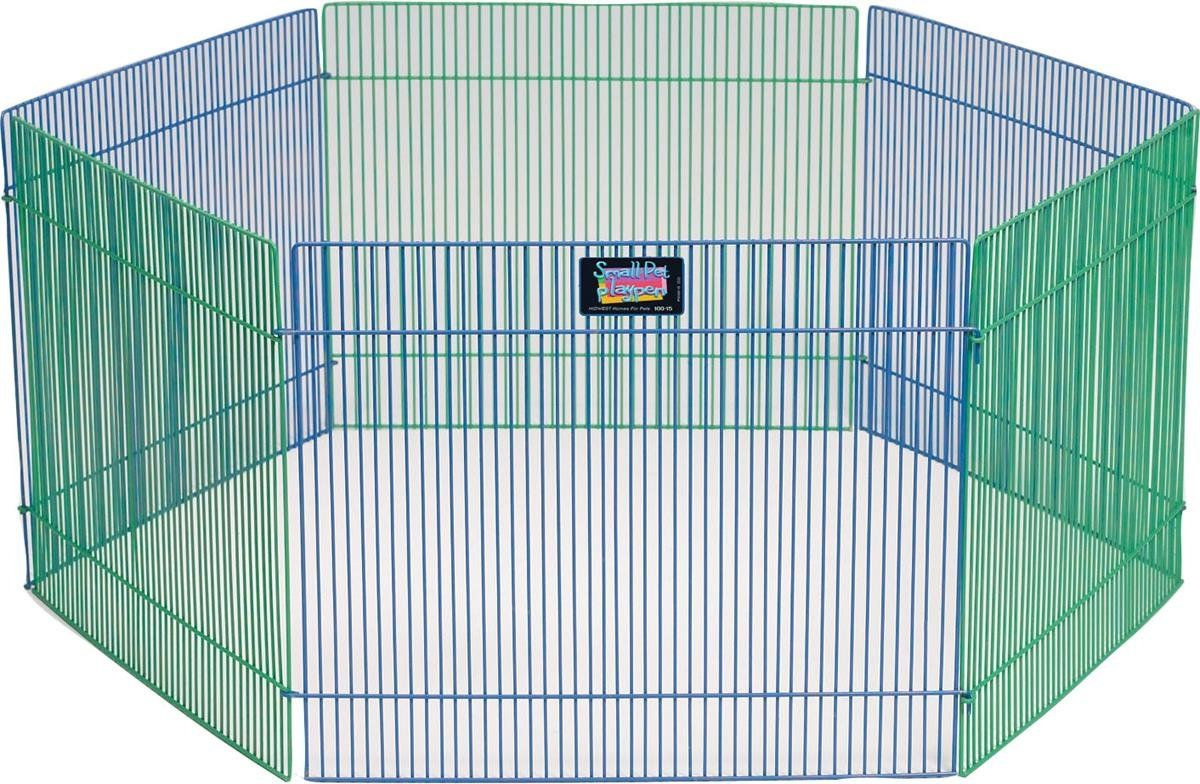 Midwest Homes For Pets Small Animal Pen Pets Homes Midwest Pen Ad Dog Playpen Pet Playpens Small Pets