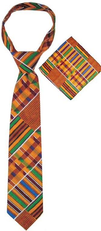 African print pocket square Mens Pocket Square Handmade cotton contemporary multi colour