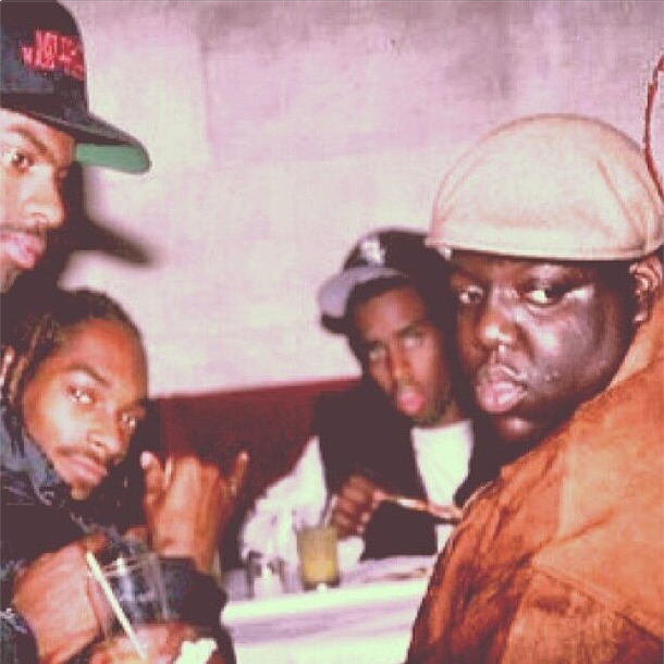 @OnlyHipHopFacts Presents: 50 Rare Pictures of Rappers You've (Probably) Never…