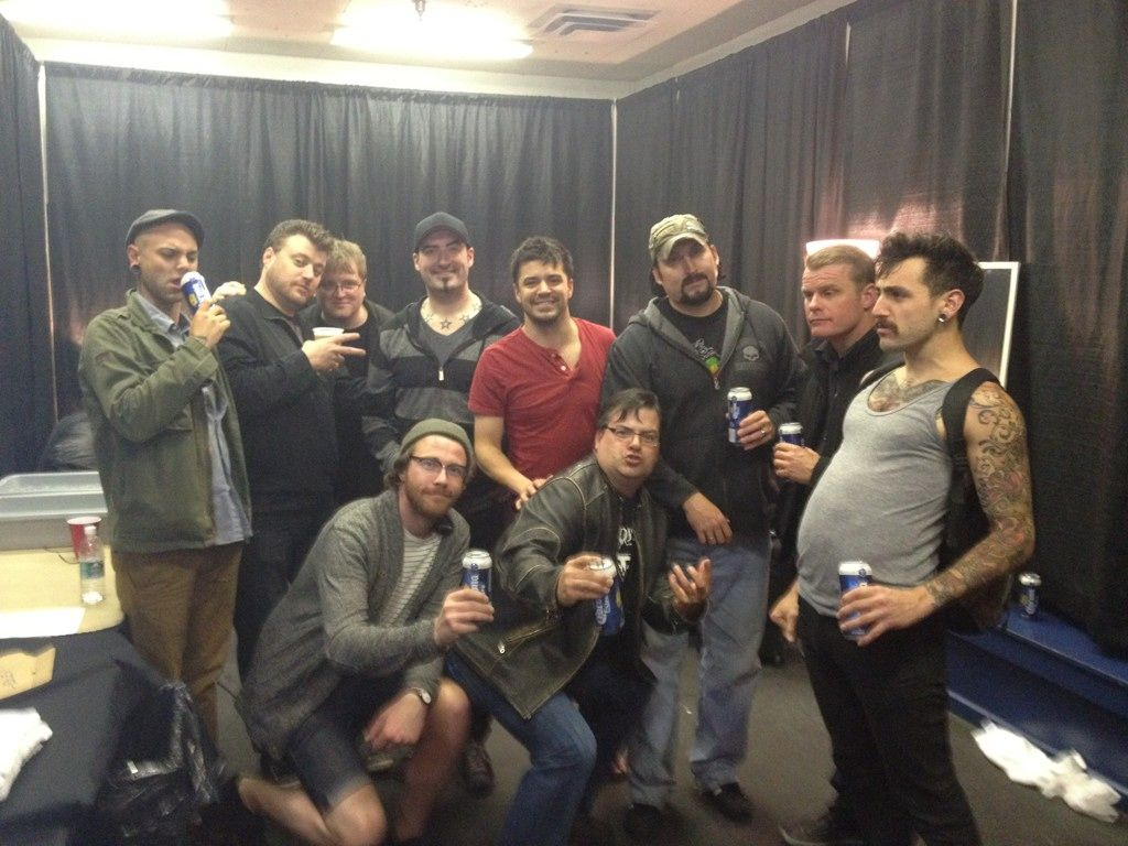 Hedley meets the trailer park boys icons pinterest trailer hedley meets the trailer park boys kristyandbryce Gallery