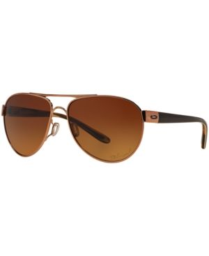 Oakley Sunglasses, OO4110 Disclosure - Red cea80ba35cf4