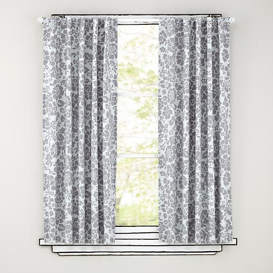 78 Best images about Baby room curtains on Pinterest | Modern ...