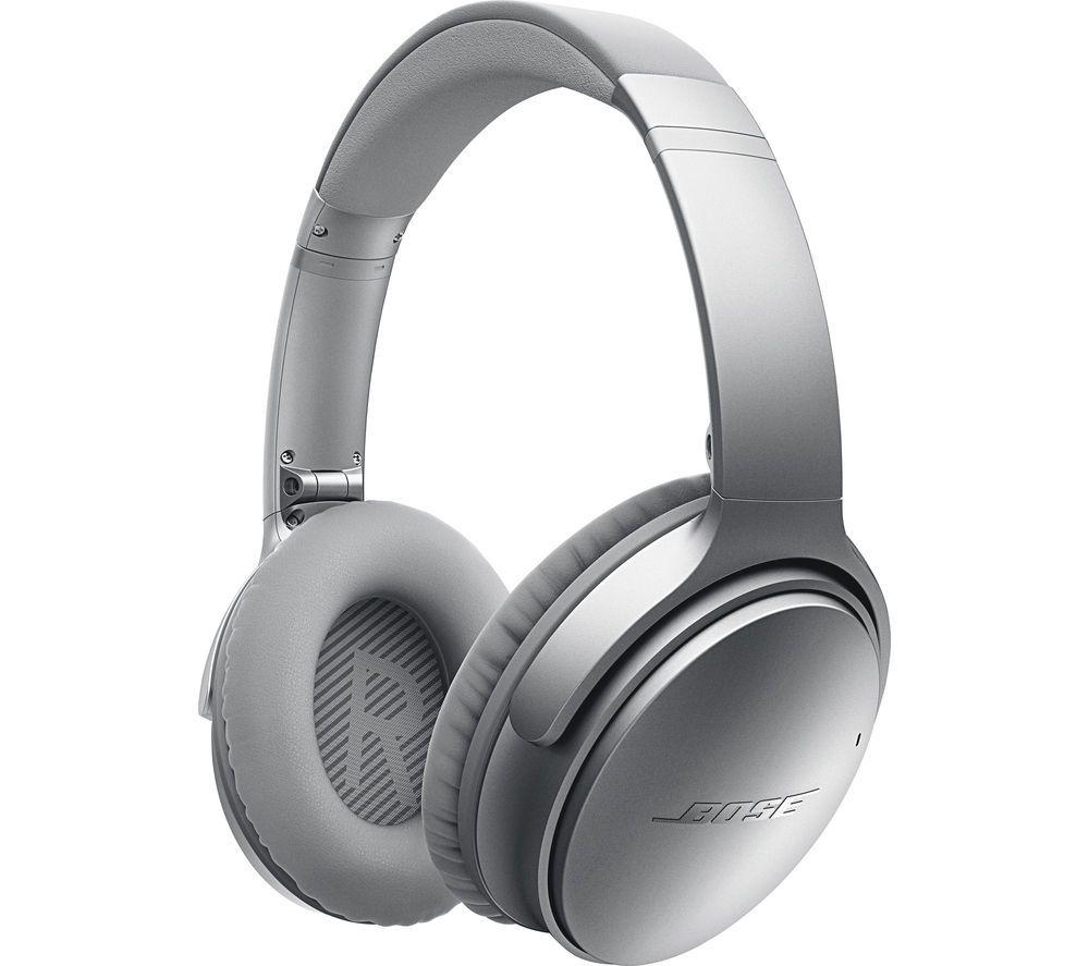 BOSE 35 Wireless Bluetooth NoiseCancelling