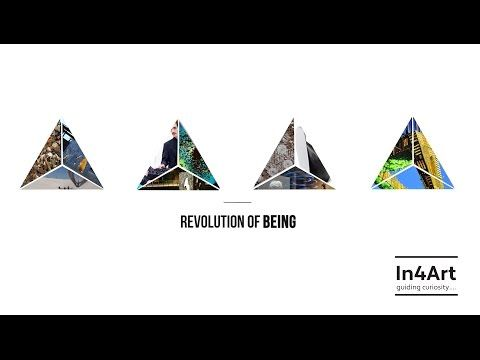 In4Art Features: Revolution of Being - YouTube