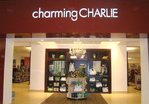 My favorite store ever! If you love all accessories (shoes, jewelry ...