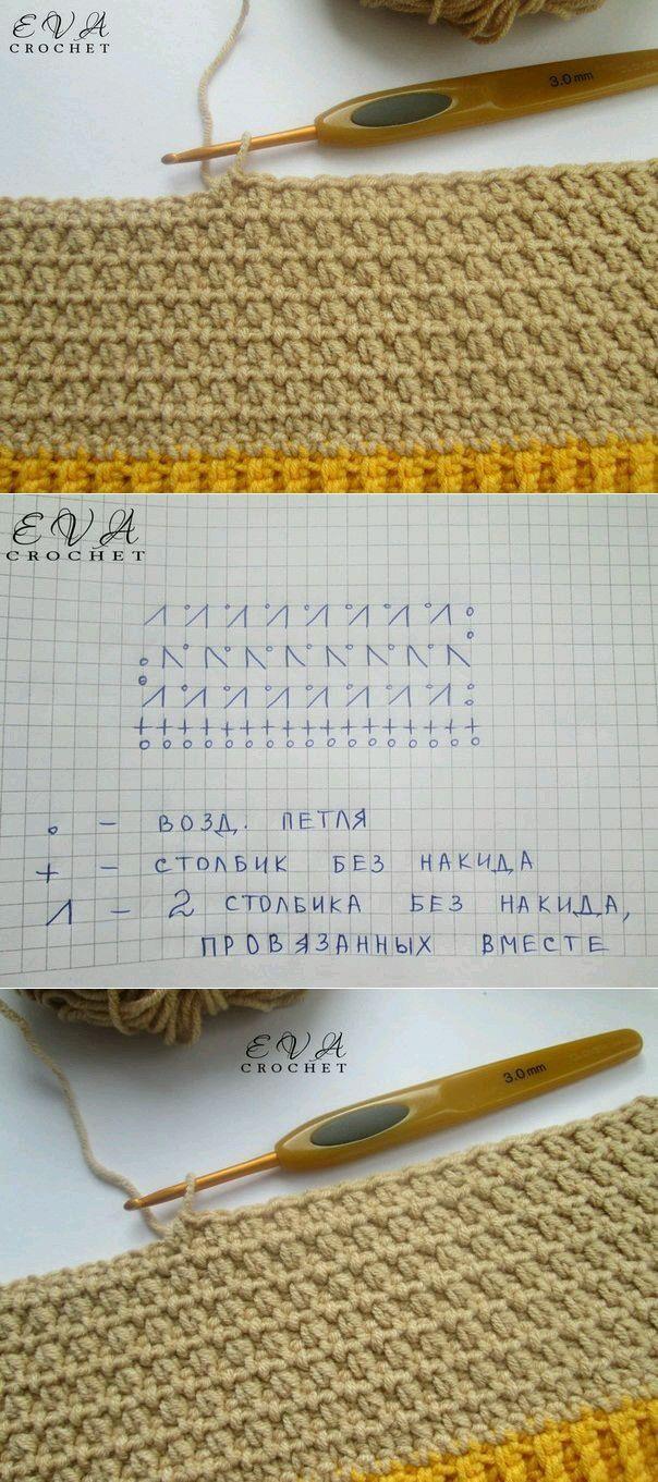 Pin by Tutik Kokila on TAS RAJUT   Pinterest   Crochet, Chrochet and ...