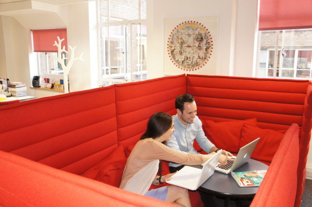 Espace De Travail Collaboratif Osez L Experience Travail Collaboratif Espace De Travail Collaboratif