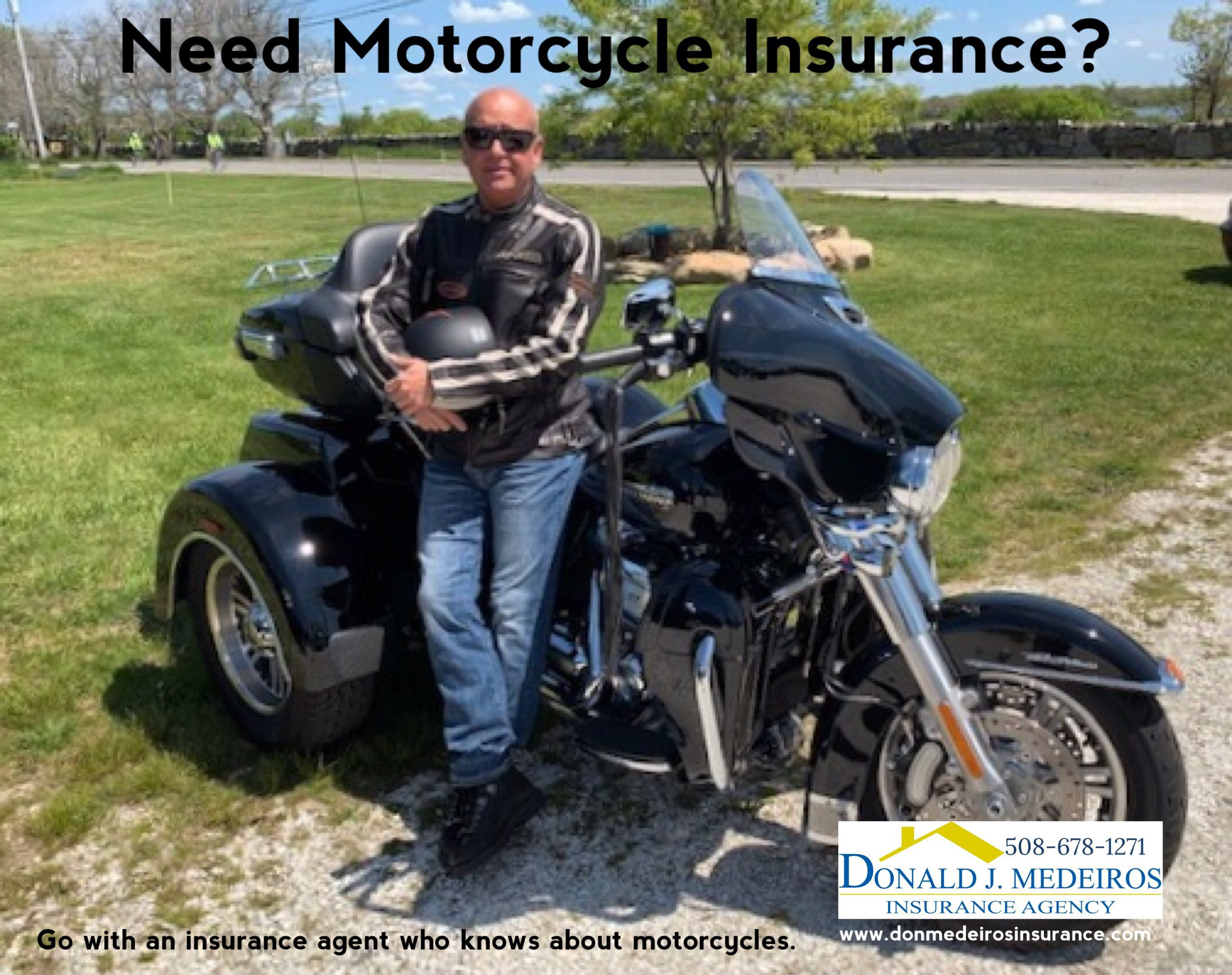Some people know the in's & out's of Motorcycle Insurance