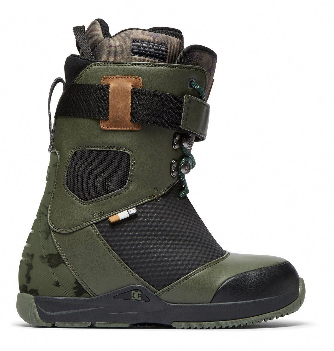 0d59c6ed9f8 DC Shoes Men s Tucknee Lace-Up Snowboard Boots ADYO200039 (eBay Link)   Snowboarding