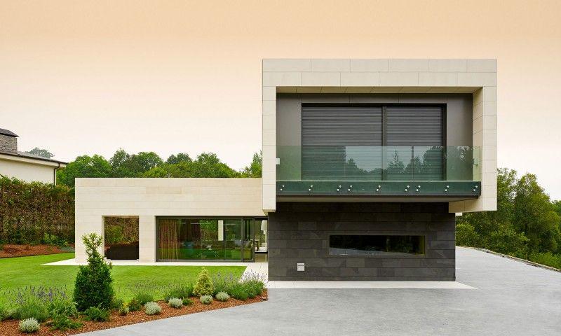 Casa Bilbaína by Foraster Arquitectos