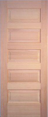 Solid wood door  model www vintagedoors com also