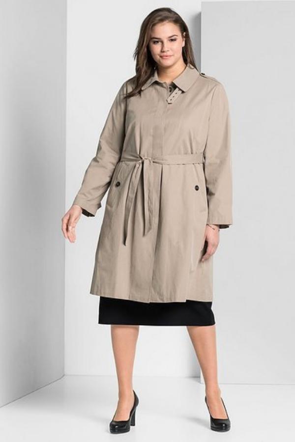 Sheego Fashion, Sheego Herbstmode, Plus Size Herbstmode