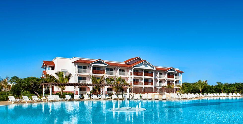 Hotel NH Capri La Habana y Memories Paraíso Azul Beach