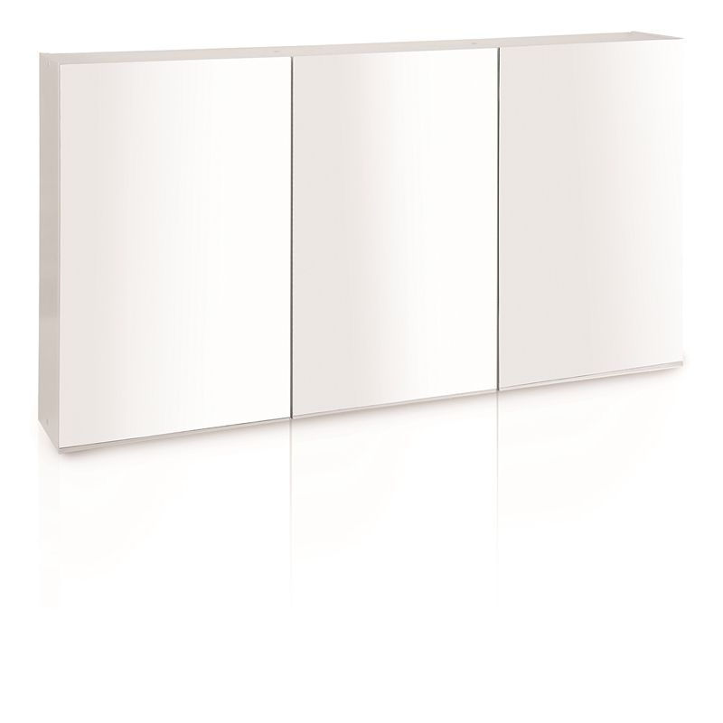 Award X X Door Timber Supreme Bathroom Cabinet