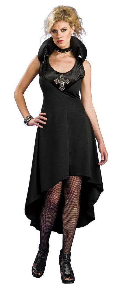 Sexy Gothic V&ire Costume  sc 1 st  Pinterest & Sexy Gothic Vampire Costume | Costumes | Pinterest | Vampire ...