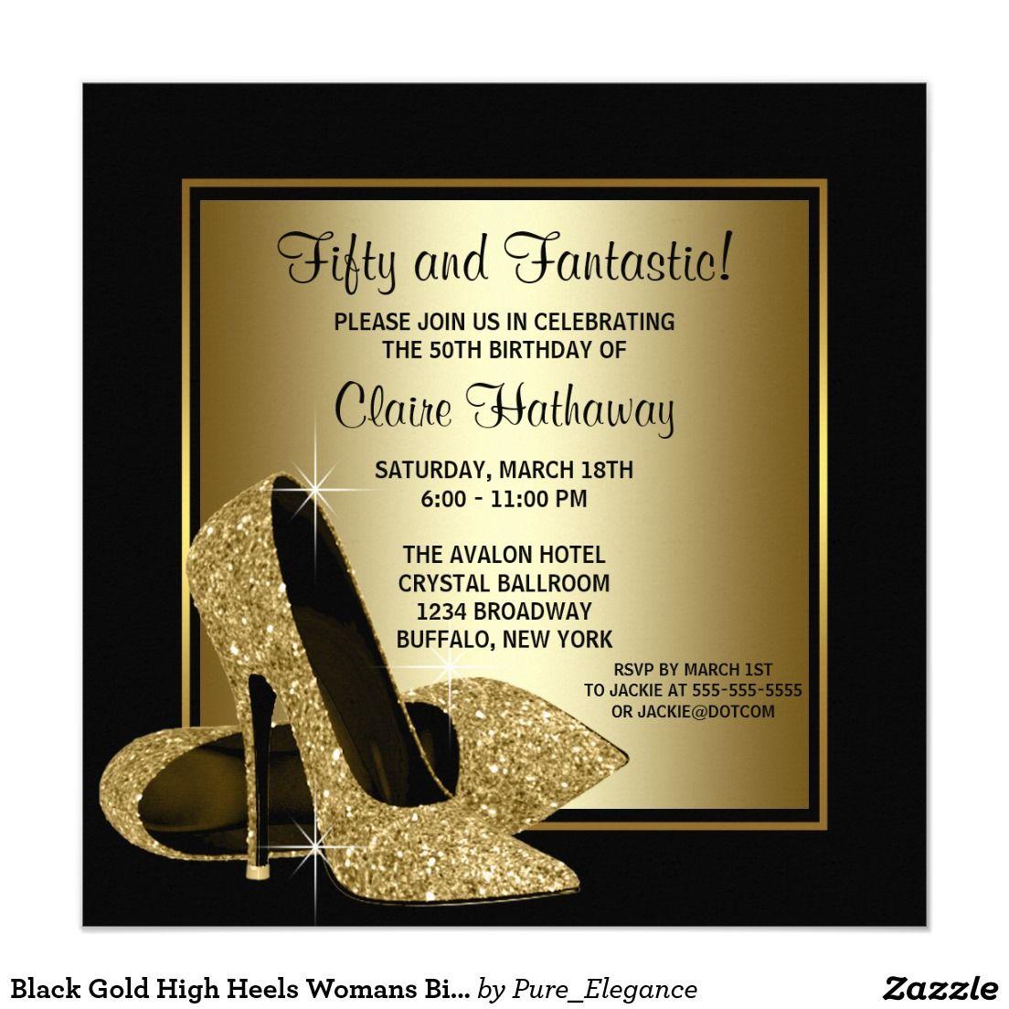 Custom Grad Party Invitations