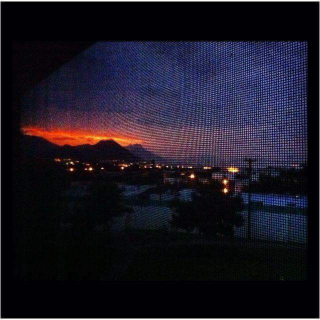 Lindo Monterrey...