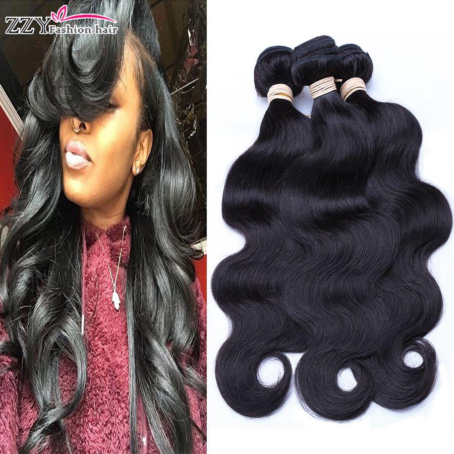 $13.26 (Buy here: https://alitems.com/g/1e8d114494ebda23ff8b16525dc3e8/?i=5&ulp=https%3A%2F%2Fwww.aliexpress.com%2Fitem%2FBrazilian-Virgin-Hair-Body-Wave-3-Bundles-Grade-7A-Brazilian-Body-Wave-100-Human-Hair-Weave%2F32788354677.html ) Brazilian Virgin Hair Body Wave 3 Bundles Grade 7A Brazilian Body Wave 100% Human Hair Weave Bundles Brazilian Virgin Hair for just $13.26