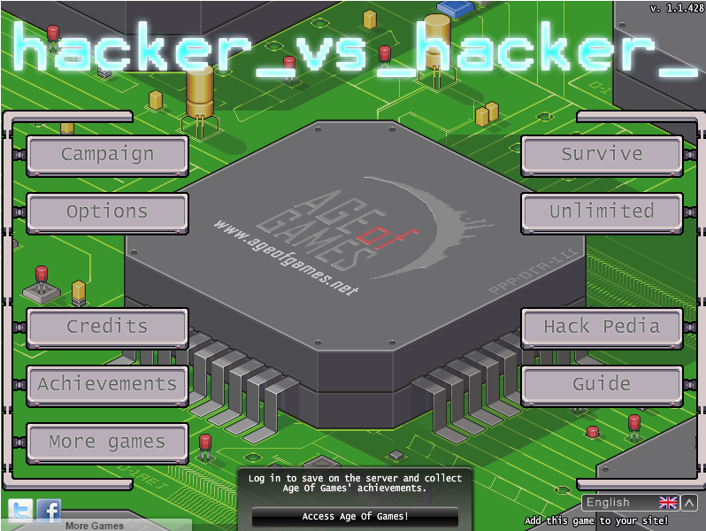 Ghim trên best hacked games