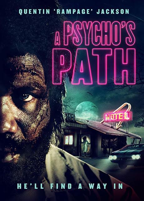 TRÁILER El camino de un psicópata 2019 TERROR