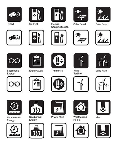 the noun project a library of free downloadable icons