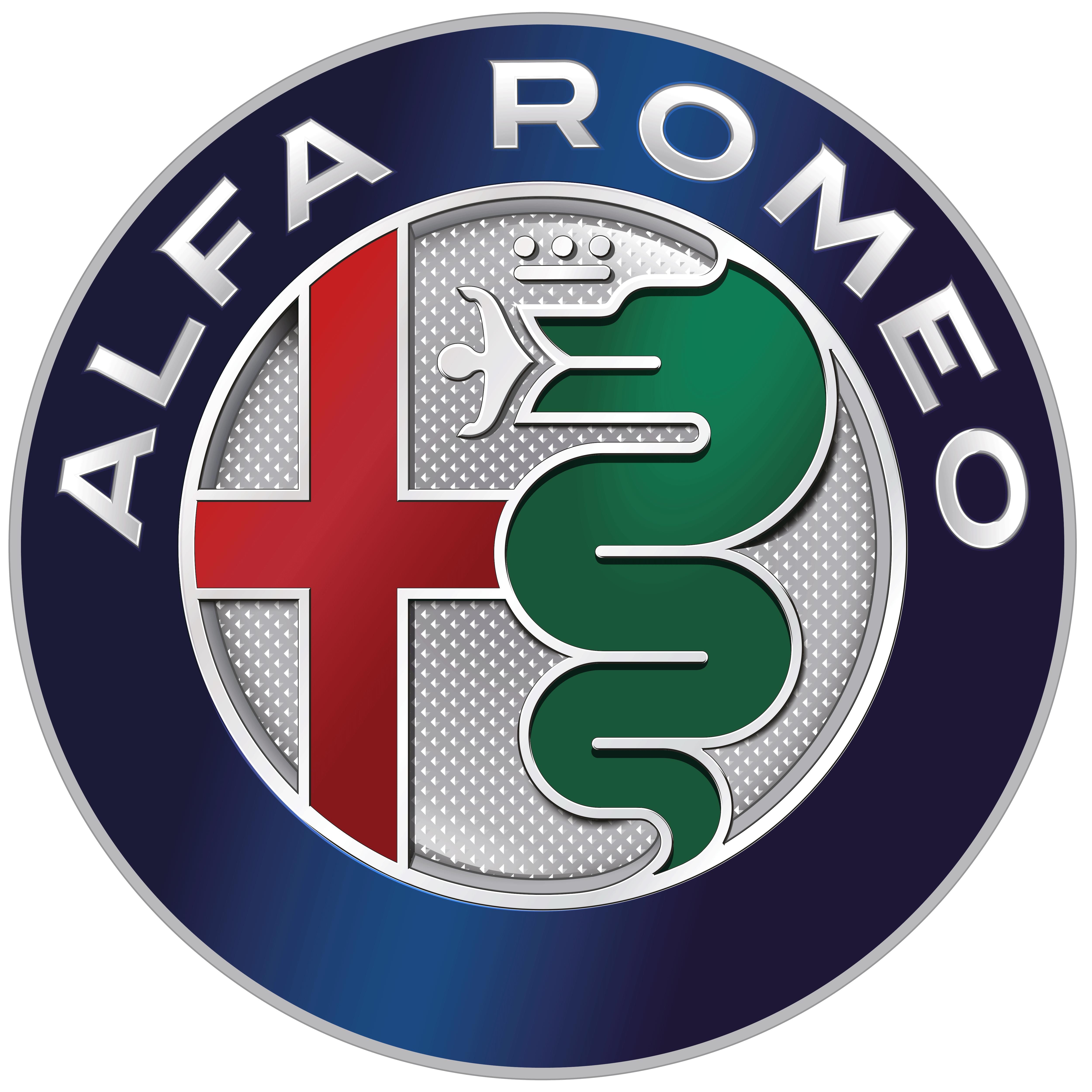 Le Logo De Alfa Romeo Png 5 000 5 000 Pixels Luxury Car Logos Alfa Romeo Logo Alfa Romeo Cars